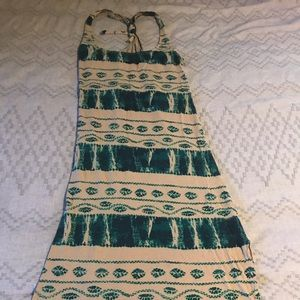 Threads 4 Thought Summer cotton dress